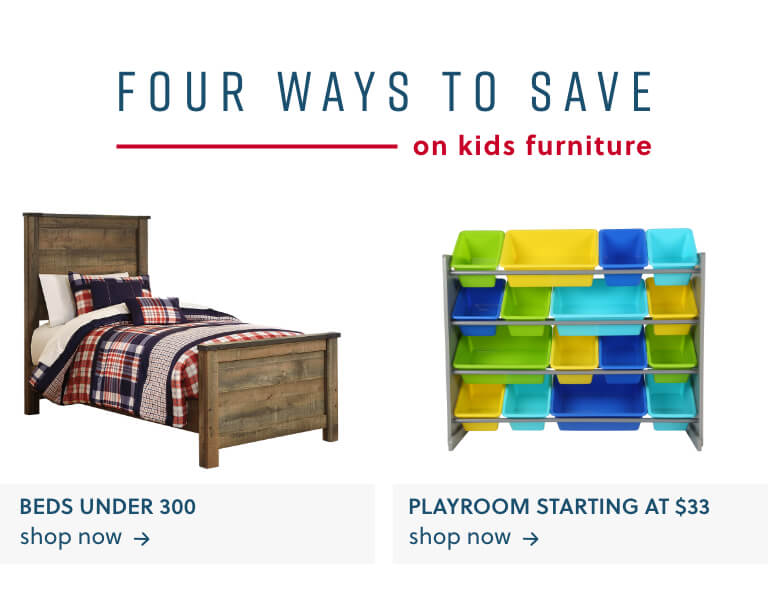 Kids Beds under $300, Kids Playroom