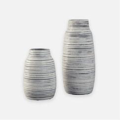 Donaver Vase (set of 2)