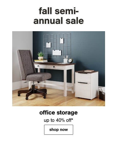 Desks, Top Rated Office, Office Storage