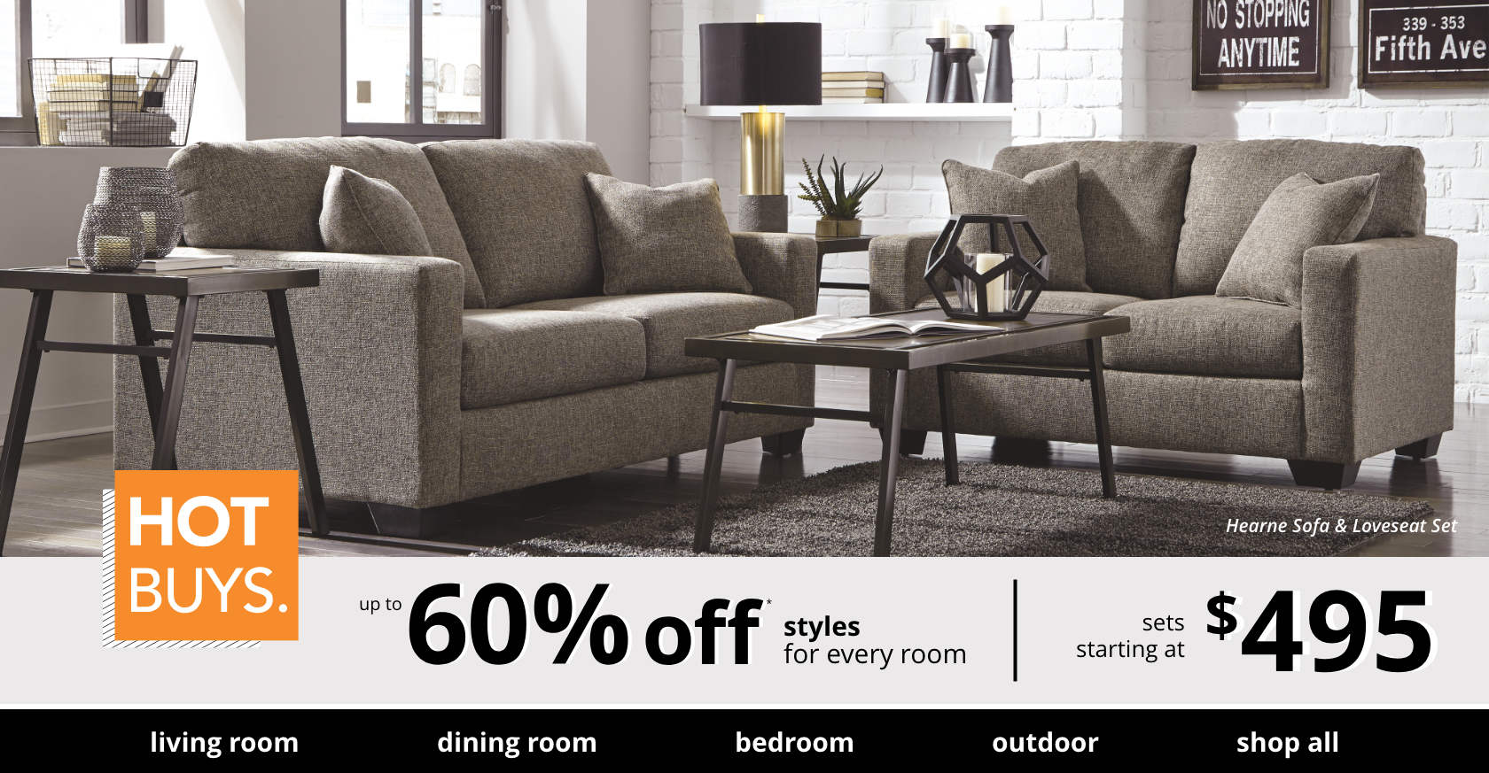 Nice Shop Our Collection Of Hot Buys From Ashley Furniture HomeStore. Enjoy Free  Shipping On A