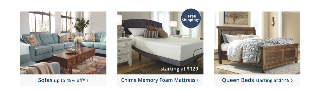 Deals on Furniture, Decor, Lighting, and More   Ashley Furniture HomeStore