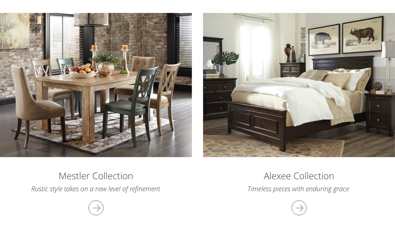 Mestler Collection, Alexee Collection