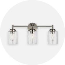 Bathroom & Vanity Lighting