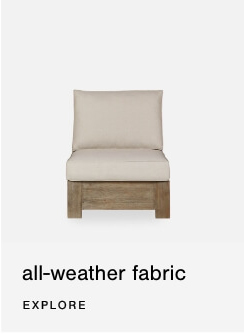 All Weather Fabric