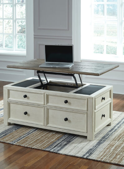 Shop lift top coffee tables