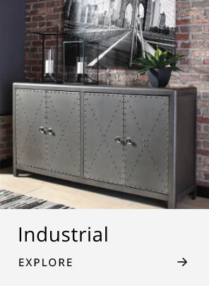 Shop By Style: Industrial
