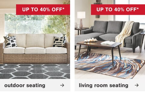 Top Rated Sofas & Sofa Sleepers Up to 25% off  		, Spring Refresh! Shop & Save up to 25% off Outdoor Seating