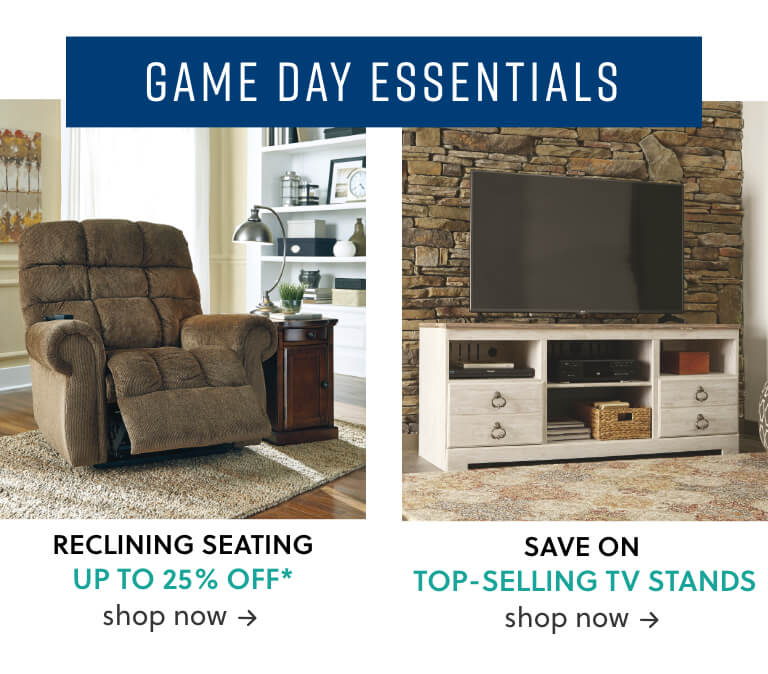 Recliners, Top-Selling TV Stands