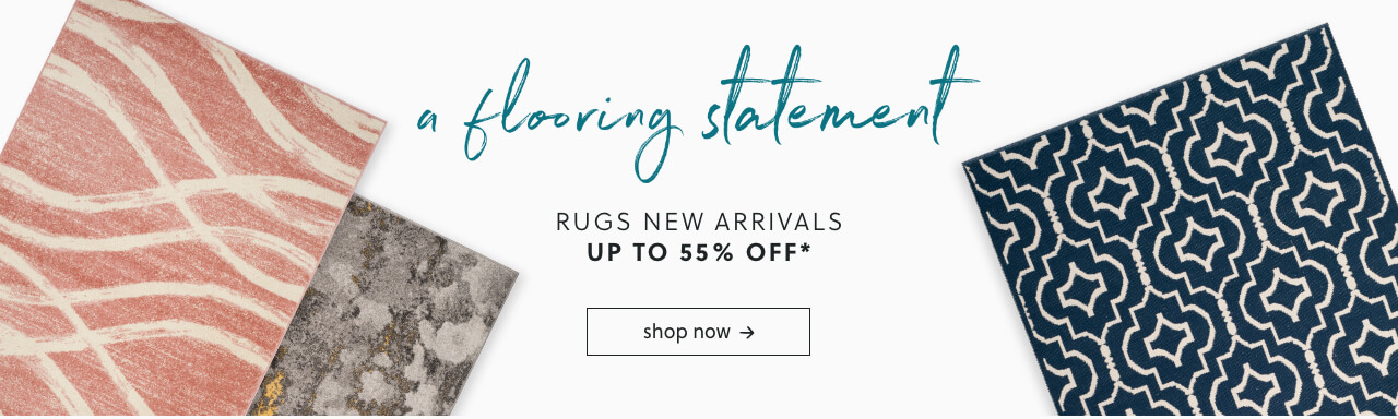 Rugs New Arrivals- up to 55% offn