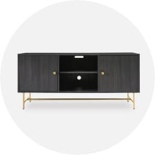 TV Stands + Media Centers