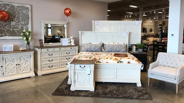 Pennebaker Enterprises Opens Two New Ashley HomeStore Locations