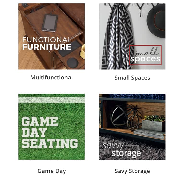 Furniture Rooms, Multifunctional, Small Spaces, Game Day, Savy Storage