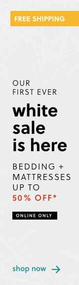 Ashley Furniture HomeStore White Sale