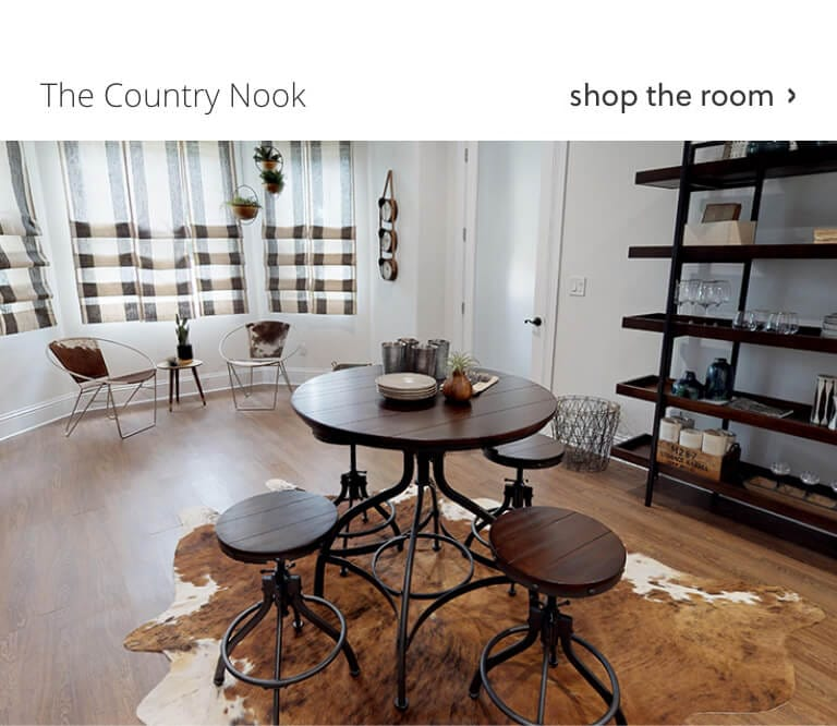 The Country Nook