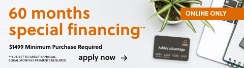 Apply for Financing now