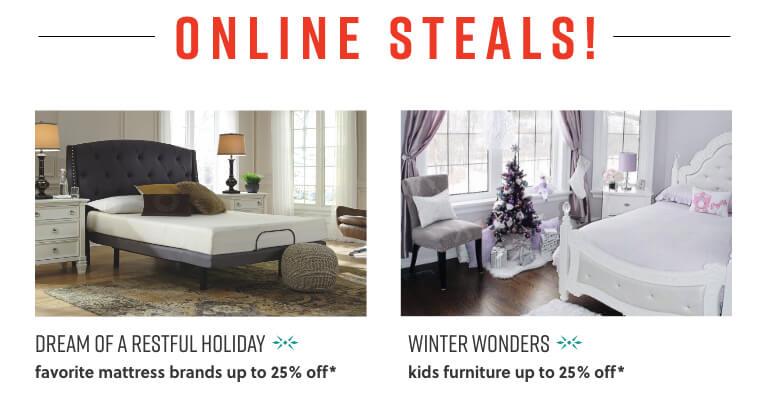 Mattresses, Kids Furniture