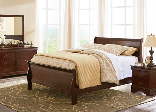 BEDS WITH FREE SHIPPING