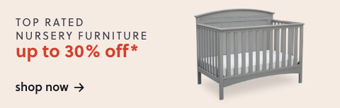 Top Rated Nursery Furniture up to 30% off