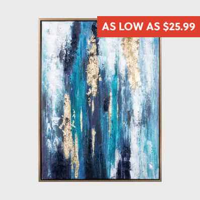 Wall Art: Unique finds to match your style
