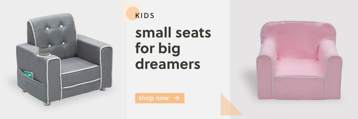 Kids Seating