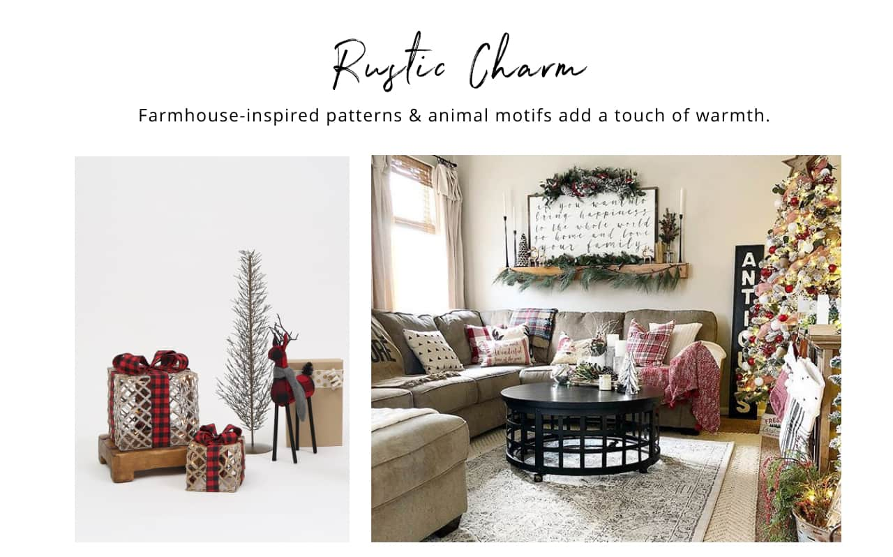 2018 Holiday Style Guide