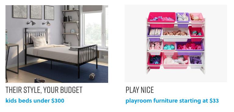 Kids Beds, Kids Playroom