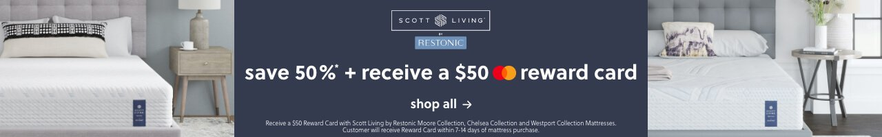 Scott Living by Restonic
