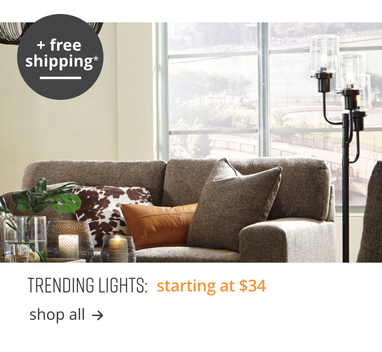 Shop Ashley Furniture HomeStore online for great prices, stylish furnishings and home decor. Free shipping on many items!