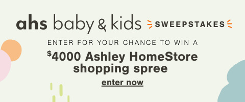 ash baby and kids Sweepstakes