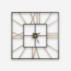 Thames Wall Clock