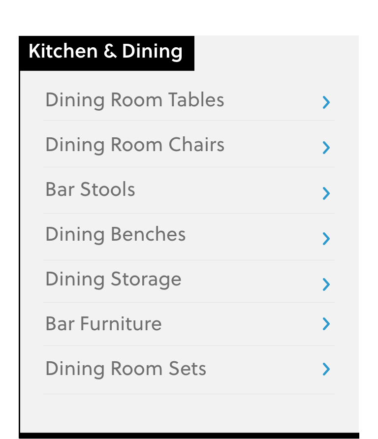 Kitchen and Dining Free Shipping