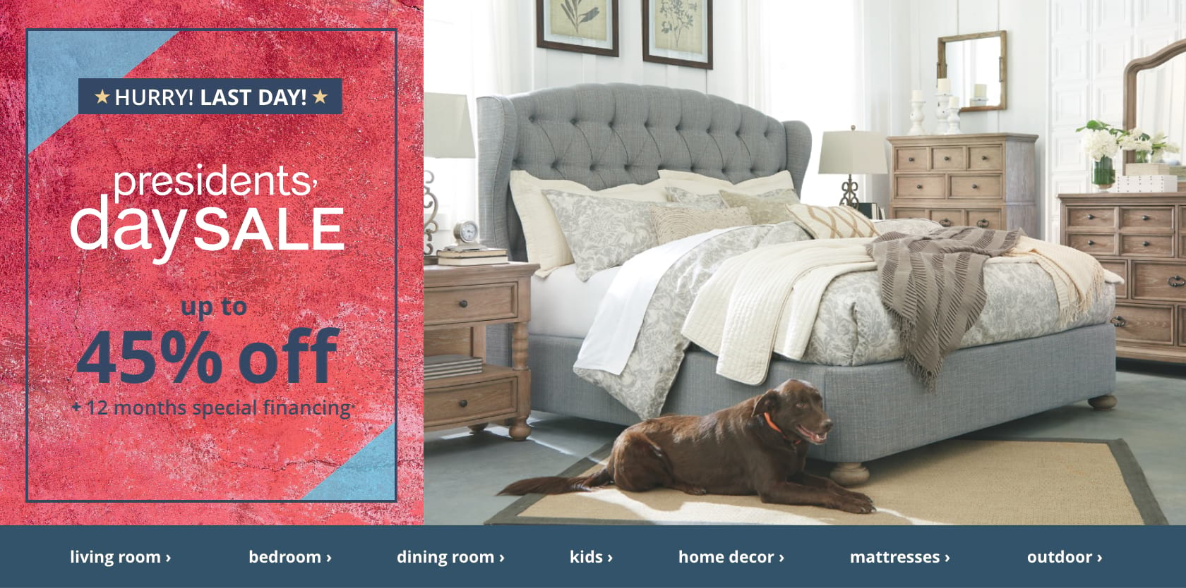 ashley furniture homestore home furniture decor. Black Bedroom Furniture Sets. Home Design Ideas