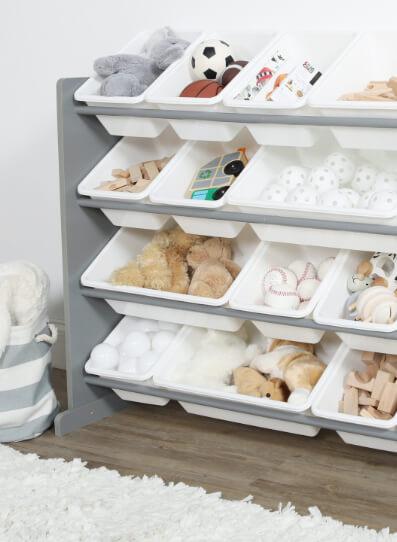 Kids Storage & Organization