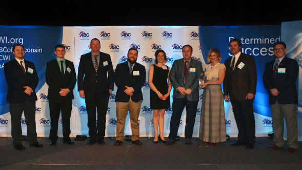 Ashley Furniture and Wieser Brothers Recognized with Statewide Construction Award
