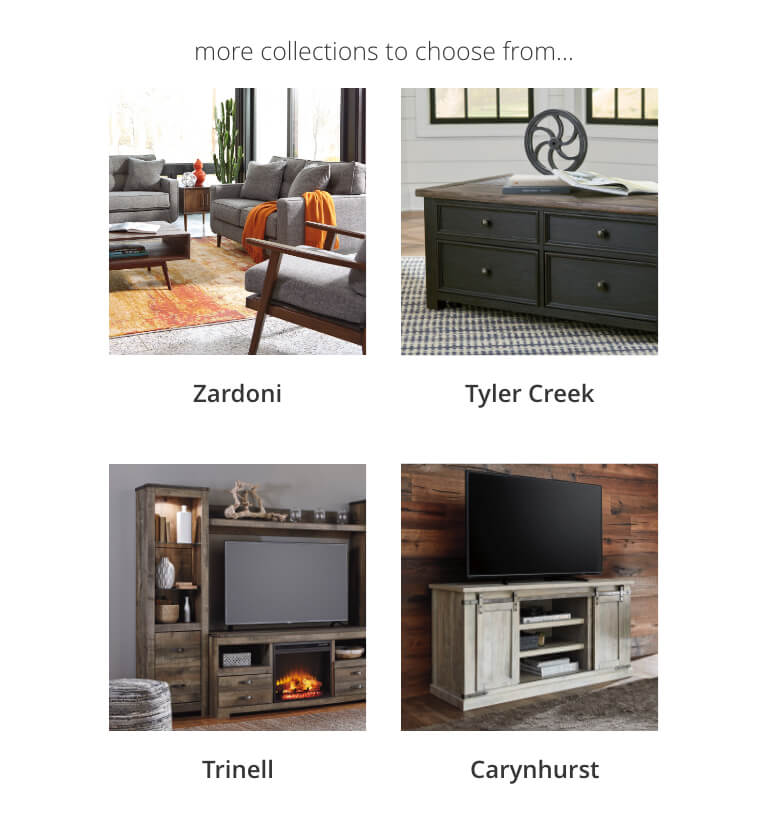 Zardoni, Tyler Creek, Bardarson, Boxberg, Trinell