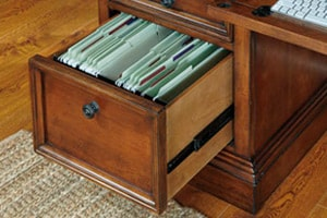 Gaylon Office Furniture - Drawer Guide / Slide