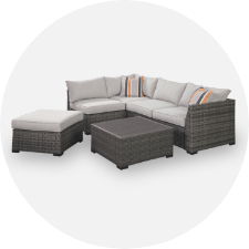 Outdoor & Patio Furniture Sets