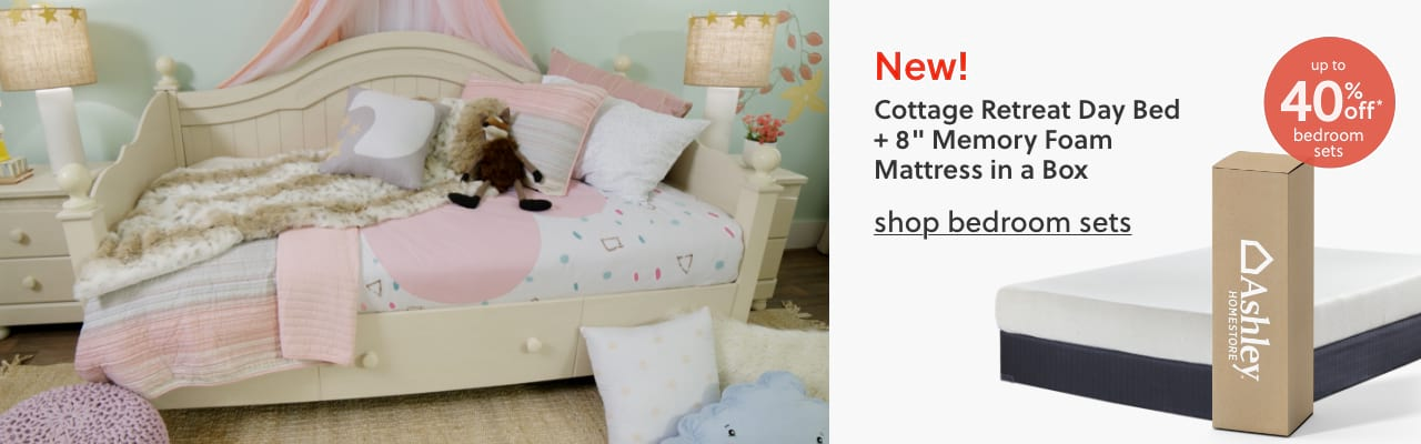 Shop Kids Furniture at Ashley HomeStore