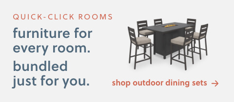 Ashley Furniture HomeStore Outdoor Dining Sets