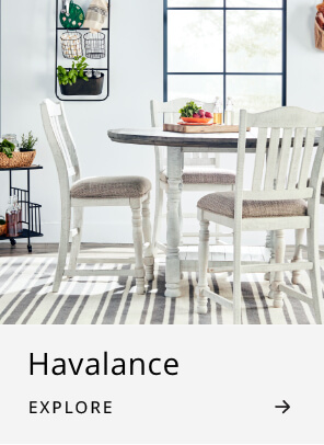 Havalance Collection