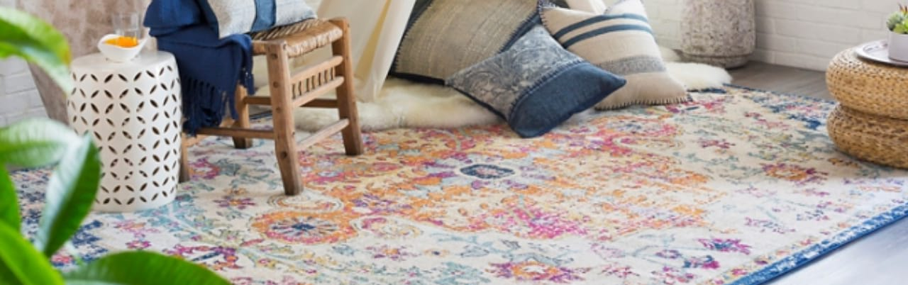 Shop our collection of rugs from Ashley Furniture HomeStore
