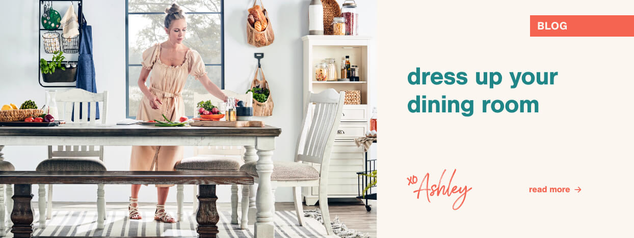 DINING ROOM ALTERNATIVES FOR SMALL SPACES