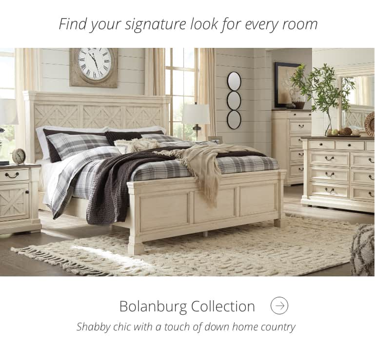 Bolanburg Collection