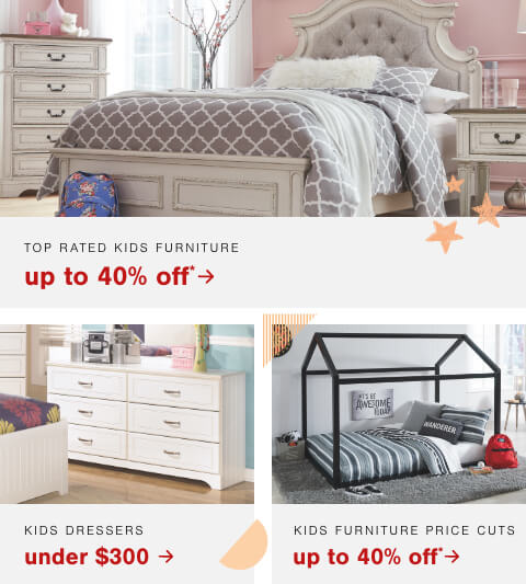 Kids Ashley Furniture Homestore