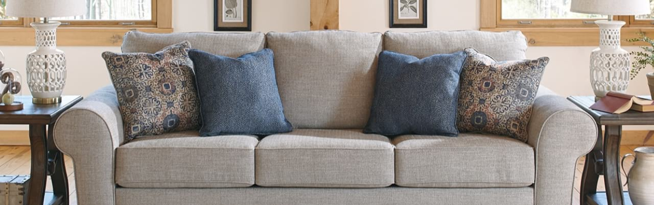 Shop Our Collection Of Sofas From Ashley Furniture HomeStore.