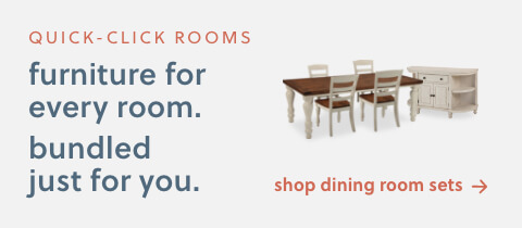 Ashley Furniture HomeStore Dining Sets
