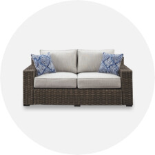 Outdoor & Patio Seating