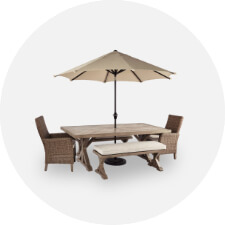 Outdoor & Patio Tables