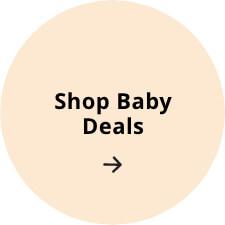 Baby & Toddler Deals