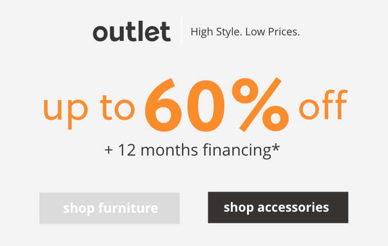 Shop Outlet Furniture